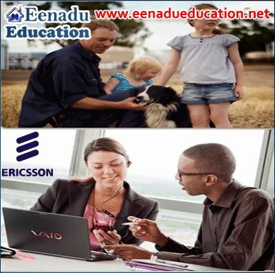 Ericsson Jobs