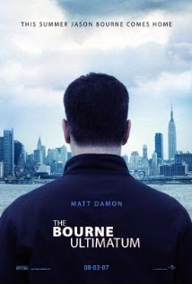 Streaming The Bourne Ultimatum (HD) Full Movie