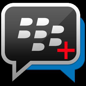 bbm mod apk plus logo