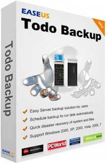 EaseUS Todo Backup Home 5 review by ultimatechgeek.com