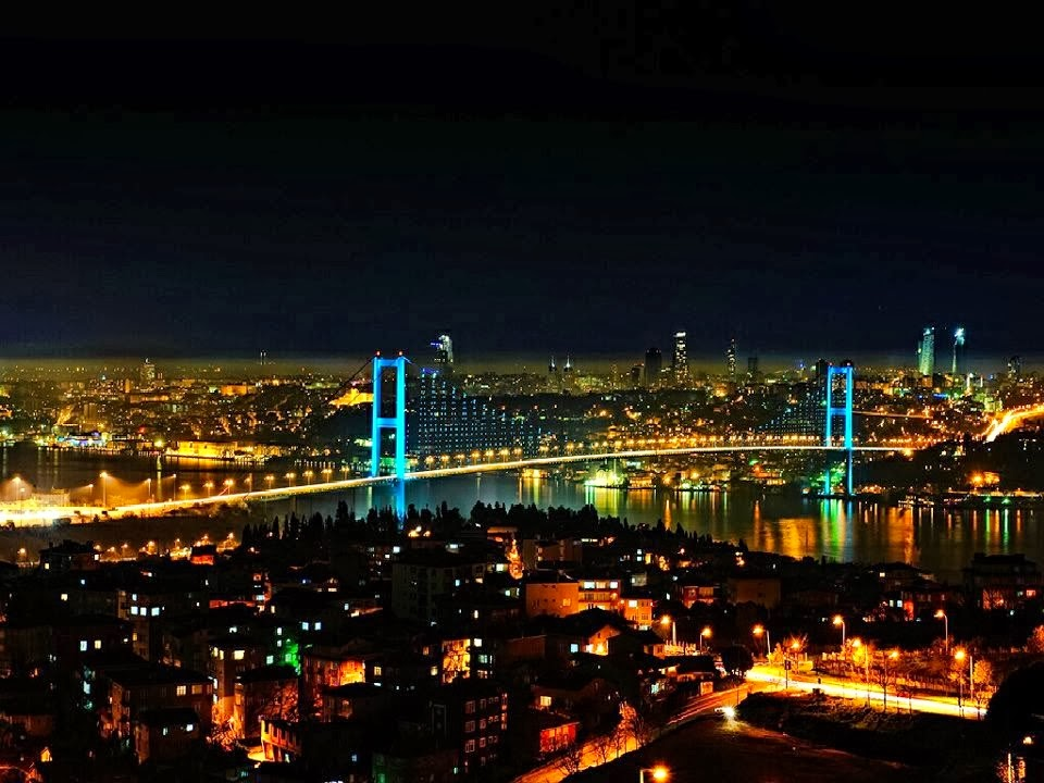 السياحة في تركيا، صور تركية منوعة