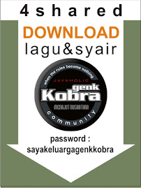 download Lagu-lagu Genk Kobra