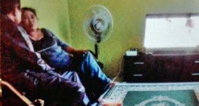Dugaan Perselingkuhan Kakan Kemenag Kerinci dan Dosen DN Sampai Ketelinga Menteri Agama