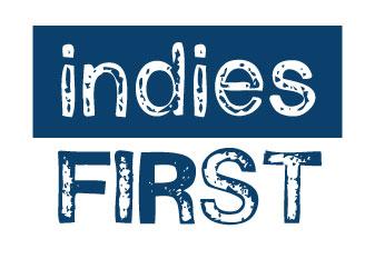 Indies First at Addendum 11/25/17 11-5