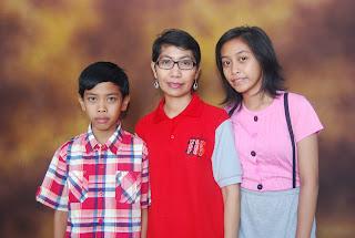 Himah Sholihah dan Anak Anak