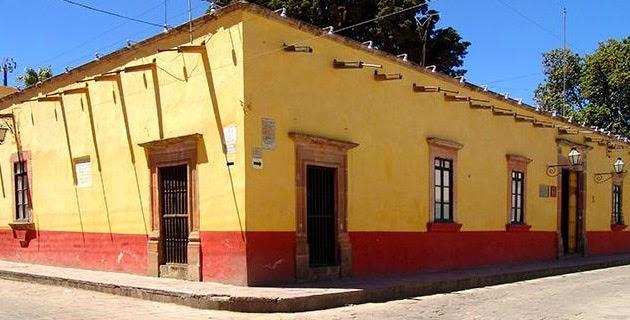 Museo Miguel Hidalgo - Dolores Hidalgo