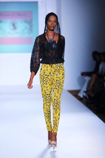 african print trousers-modele de pagne-africain