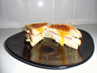 sandwich de poll...