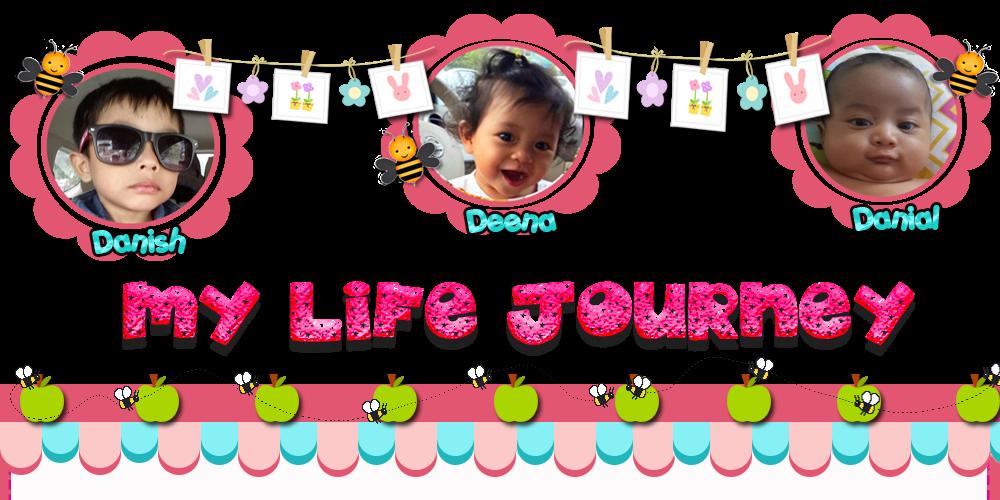 --<@..My life journey..@>--