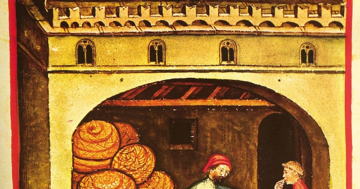 Giampiero rorato le spezie nella cucina dell antica roma for Cucina antica roma