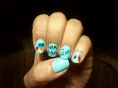 #10 Nail Art Design