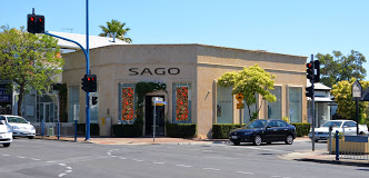 SAGO Luxury Adelaide