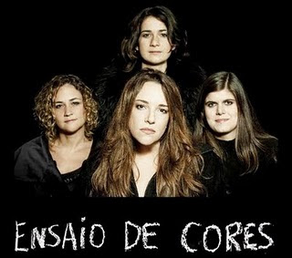 ANA CAROLINA ENSAIO DE CORES