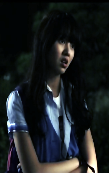 "KUMPULAN PHOTO : PEMERAN DRAMA KOREA ""MA BOY"""