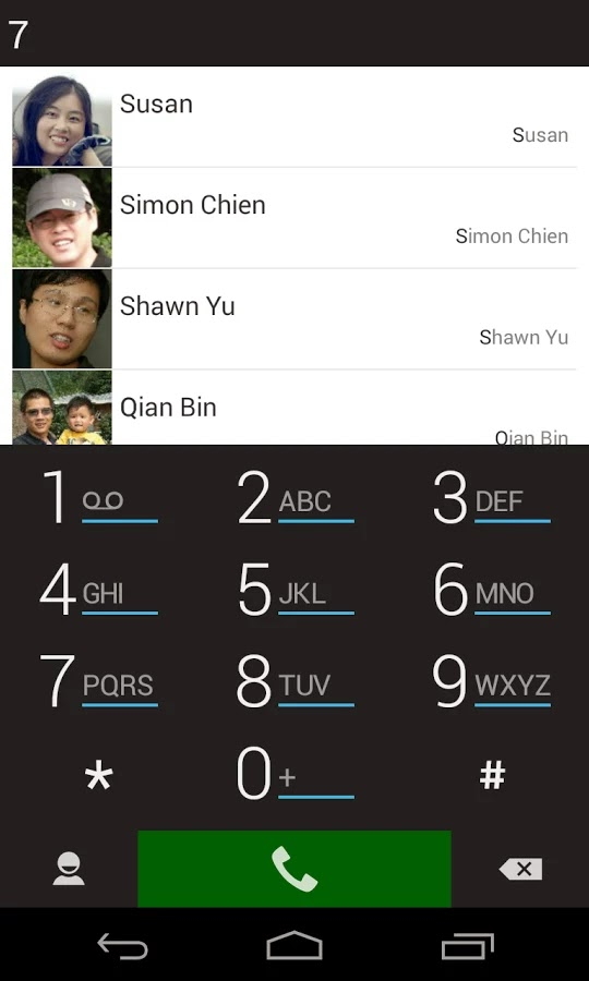 ExDialer Pro - Dialer & Contacts v195