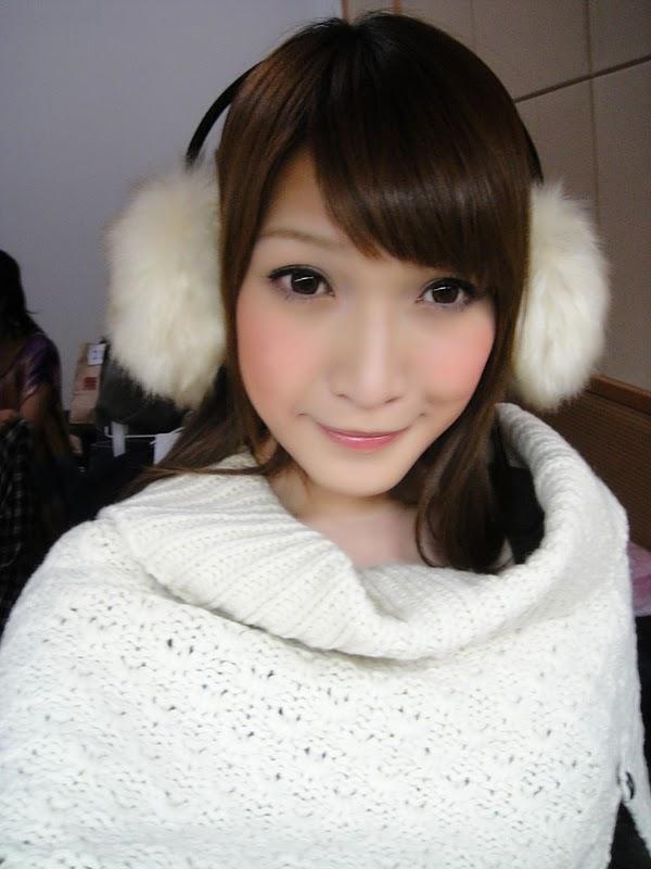 Alicia liu xun ai from taiwan