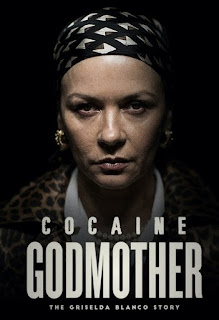 Cocaine Godmother: The Griselda Blanco Story (2018)