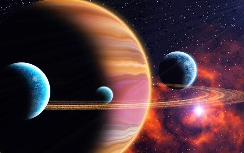 ciencia y religion el universo