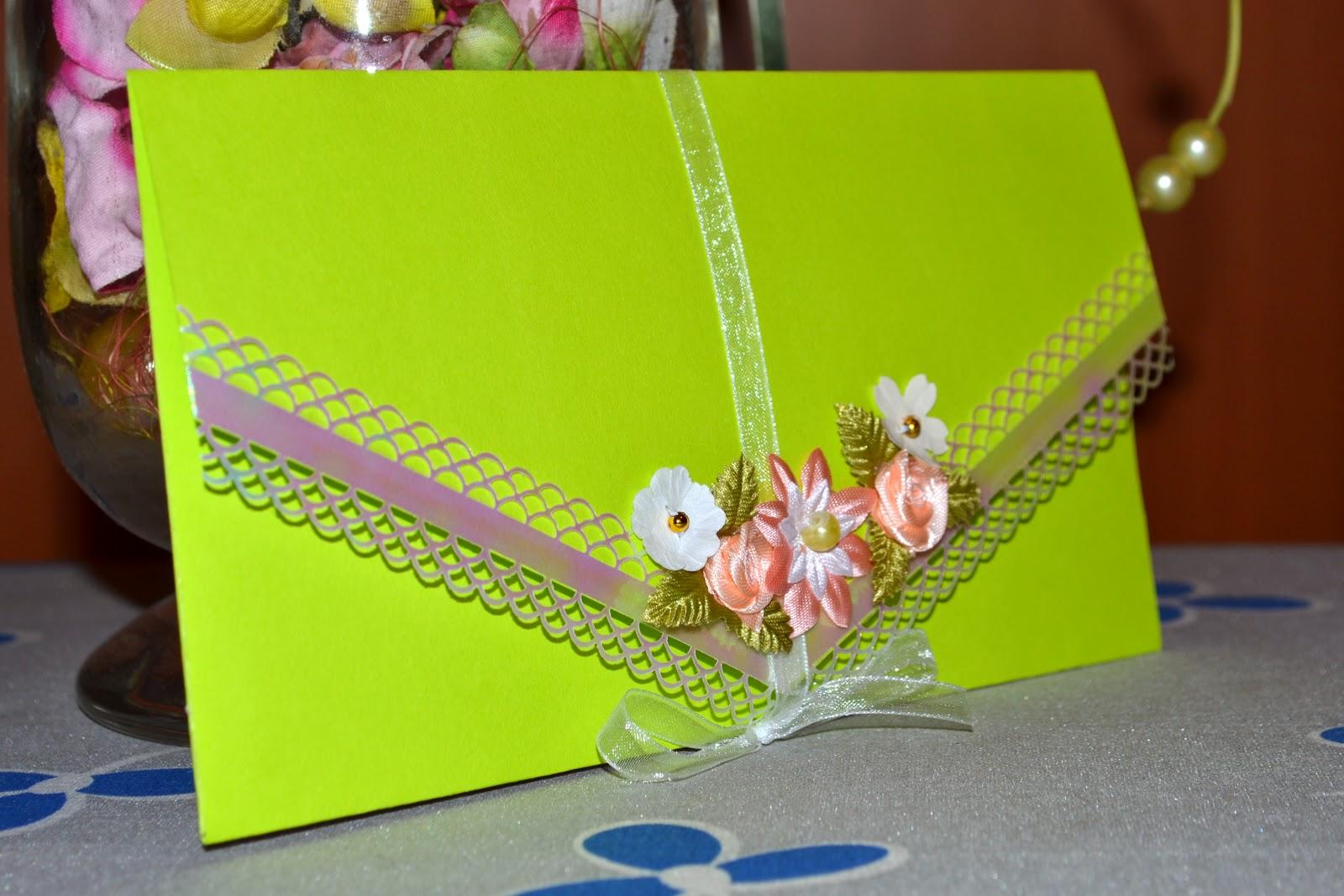 Подарунок своми руками на день народження з паперу - Моя книга 11