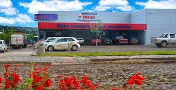 Supermercado Ideal - Suas compras com economia.
