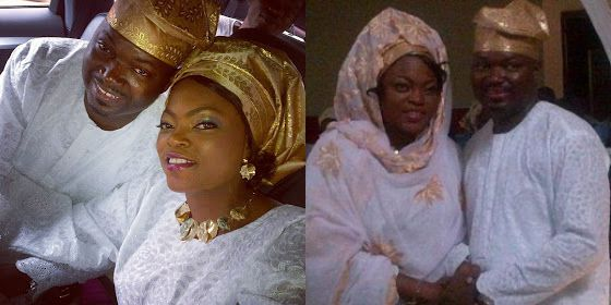 Funke Akindele and Husband Divorce confirmed