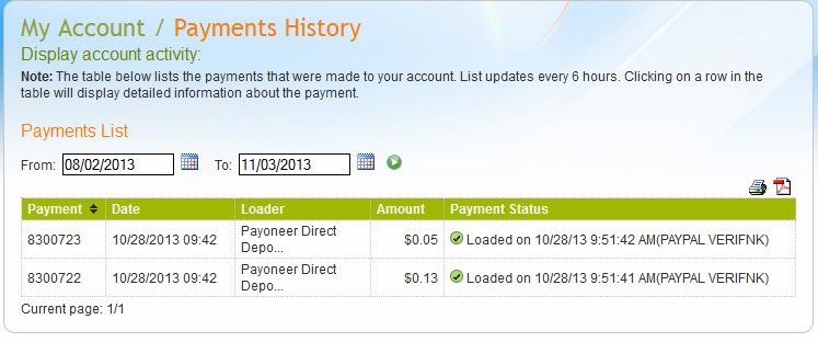 how to choose backup fund paypal