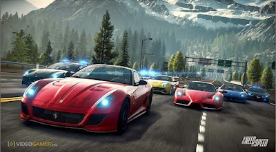 ISO Need for Speed Rivals                Torrent Gaming