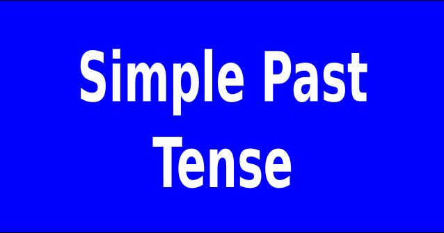 simple essay bahasa inggeris