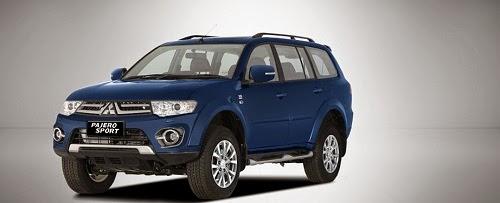 Harga Mobil Mitsubishi  Terbaru Tahun 2015