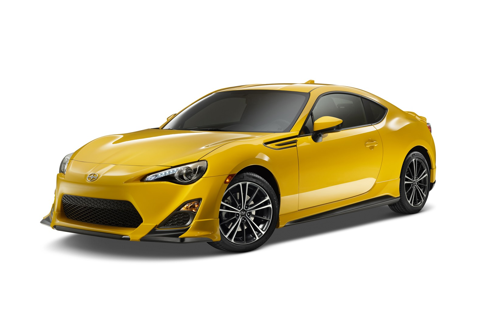Scion Boss Says Fr S Convertible And Turbo Engine Not