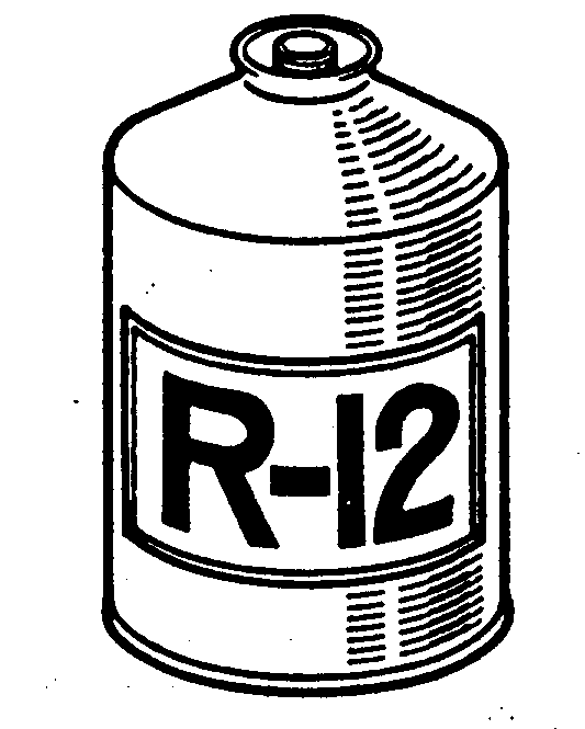 Sifat dan Jenis Refrigerant pada Sistem AC