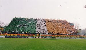 colori curva sud