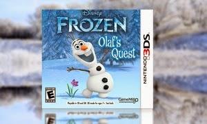 Walt Disney Frozen