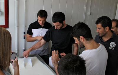 leche cuajada en Cantagrullas. Blog Esteban Capdevila