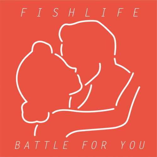 [Album] フィッシュライフ – バトルフォーユー (2015.08.12/MP3/RAR)