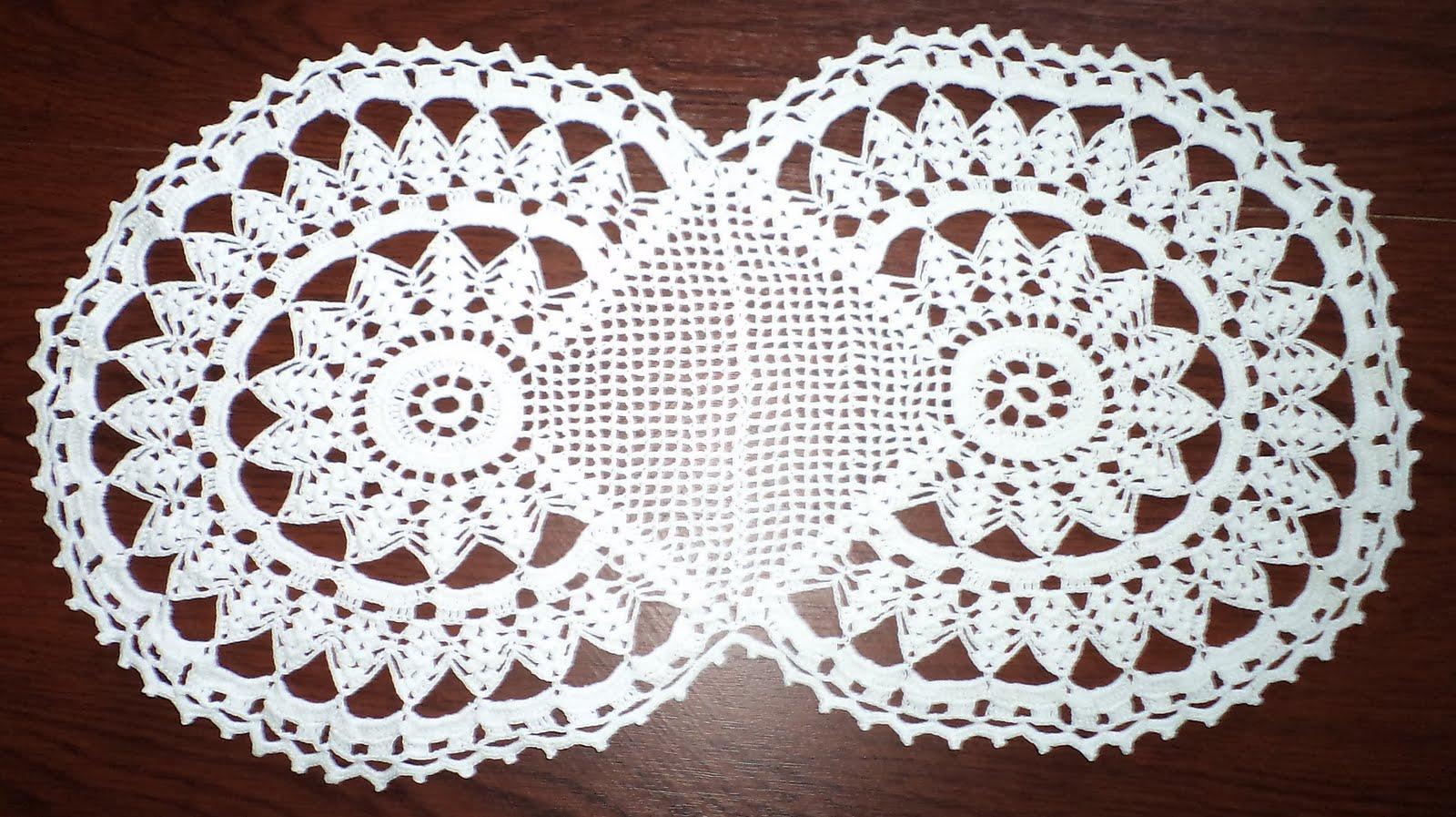 Dalmatinski krugovi – dimenzije 48 x 26 cm, cijena 50 kn