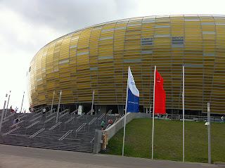 foto arena gdansk