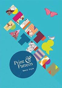 PRINT & PATTERN BOOK 1