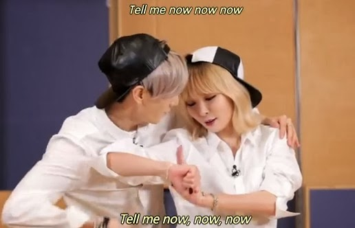 Troublemaker perform 'A Girl Who Wants To Play' & 'Turn Up The Volume' LIVE
