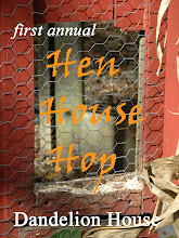 First Annual Hen House Hop