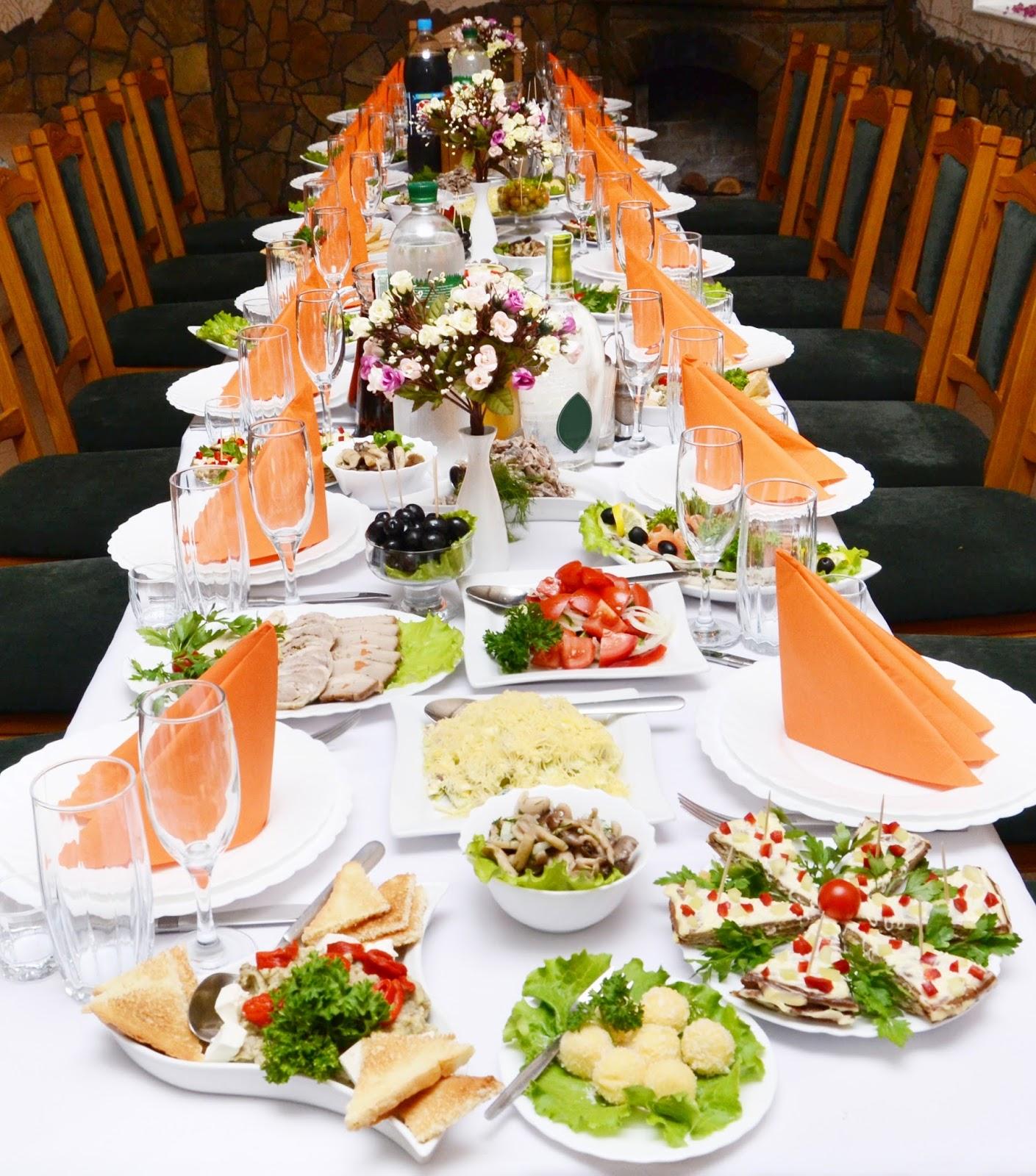 T nia rubim en espa ol vamos a aprender decorando la mesa for Decoracion de comida
