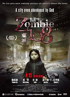 Watch Zombie 108 (Z-108 qi cheng) (2012) movie free online