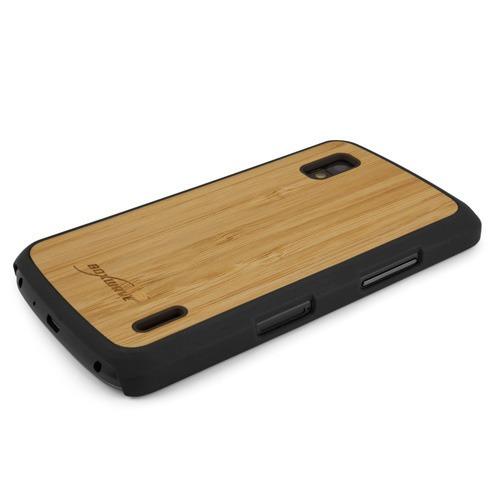 Bamboo Nexus 4