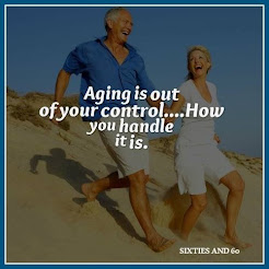 Aging Actively