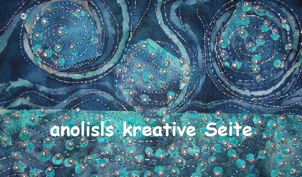 anolisl´s kreative Seite