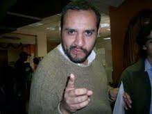 Raúl Abraham López Martínez