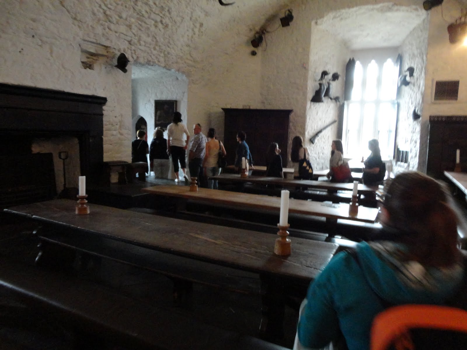 Bunratty castle tickets