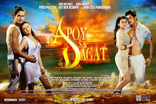 Apoy sa Dagat May 15, 2013 Episode Replay