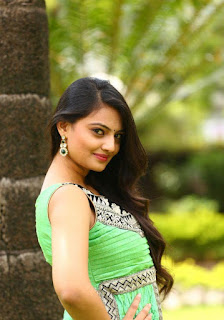 Nikitha Narayan Latest photos