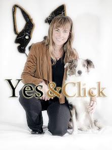 Yes&Click! Una Actitud hacia el Adiestramiento Canino. Siempre bienvenidos.